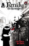 Emily The Strange #3: The Dark Issue (Emily the Strange (DC Comics)) (Issue v) - Cosmic Debris