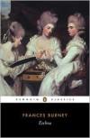 Evelina - Fanny Burney, Margaret Anne Doody