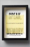 Speak, Memory: An Autobiography Revisited - Vladimir Nabokov