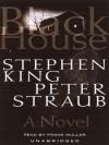 Black House - Frank Muller, Peter Straub, Stephen King