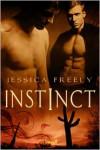 Instinct - Jessica Freely