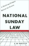National Sunday Law - A. Jan Marcussen
