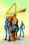 Marvel Knights 4, Volume 5: The Resurrection of Nicholas Scratch - Mizuki Sakakibara, Roberto Aguirre-Sacasa