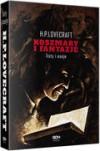 Koszmary i fantazje. Listy i eseje - H.P. Lovecraft