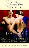 Jane Eyre - Charlotte Brontë, Sierra Cartwright