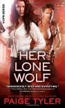 Her Lone Wolf (X-Ops) - Paige Tyler
