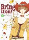 Bring It On!, Volume 1 - HyeKyung Baek