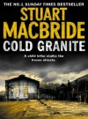 Cold Granite  - Stuart MacBride