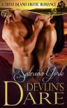 Devlin's Dare - Sabrina York