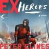 Ex-Heroes (Ex-Heroes #1) - Jay Snyder, Khristine Hvam, Peter Clines