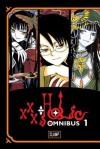 xxxHOLiC Omnibus 1 - CLAMP