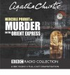 [Murder on the Orient Express: Starring John Moffatt as Hercule Poirot] [by: Agatha Christie] - Agatha Christie