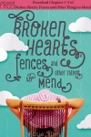Broken Hearts, Fences, and Other Things to Mend, Chapters 1-5 - Katie Finn