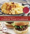 The American Diabetes Association Diabetes Comfort Food Cookbook - Robyn Webb