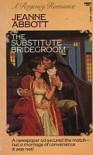 The Substitute Bridegroom - Jeanne Abbott