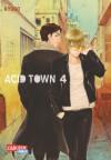 Acid Town, Band 4 - Kyugo