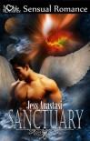 Sanctuary - Jess Anastasi