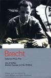 Collected Plays Five: Life of Galileo; Mother Courage and Her Children - Bertolt Brecht, John Willett, Ralph Manheim