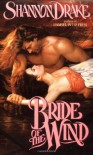 Bride of the Wind - Shannon Drake