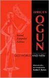Africa's Ogun - Sandra T. Barnes (Editor)