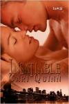 Insatiable - Cari Quinn
