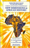 New Dimensions in African History: The London Lectures of Dr. Yosef Ben-Jochannan and Dr. John Henrik Clarke -