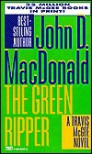 Green Ripper - John D. MacDonald