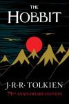 The Hobbit - J.R.R. Tolkien, Alan Lee
