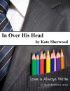 In Over His Head - Kate Sherwood