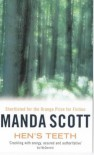 Hen's Teeth - Manda Scott