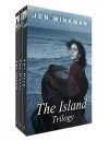 The Island Trilogy: (complete Island series Books 1-3) - Jen Minkman