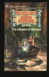 Children of the Wind: Seven Citadels Part Two  - Geraldine Harris