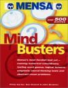Mensa Mind Busters - Philip Carter;Ken Russell;John Bremner