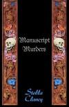 Manuscript Murders - Stella Clancy