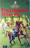 Punchbowl Harvest - Monica Edwards