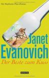 Der Beste zum Kuss (Stephanie Plum, #16) - Janet Evanovich, Andrea Fischer