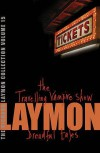 The Richard Laymon Collection, Volume 15: The Travelling Vampire Show / Dreadful Tales - Richard Laymon