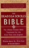 The Dead Sea Scrolls Bible - Anonymous, Peter Flint, Eugene Ulrich, Martin G. Abegg Jr.