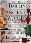 Smithsonian Timelines of the Ancient World - Christopher Scarre, The Smithsonian Institution