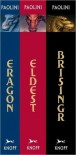 Eragon, Eldest & Brisingr (Inheritance, #1-3) - Christopher Paolini