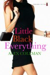 Little Black Everything - Alex Coleman, Damien Owens