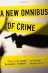 A New Omnibus of Crime - Tony Hillerman, Rosemary Herbert