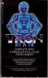 Tron: A Novel - 'Brian Daley',  'Steven Lisberger',  'Bonnie MacBird'