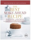 The Best Make-Ahead Recipe -