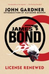 License Renewed - John E. Gardner, Raymond Benson