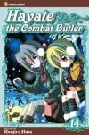 Hayate the Combat Butler, Vol. 14 - Kenjiro Hata