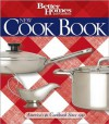 Better Homes and Gardens New Cook Book (Better Homes and Gardens) - Better Homes and Gardens