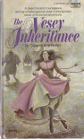 The Vesey Inheritance - Gwendoline Butler