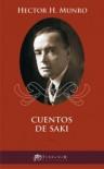 Cuentos de Saki - Saki, Eduardo Paz Leston, Ruben Massera