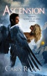Ascension: Ascension Series, Book 1 (The Guardians of Ascension) - Caris Roane